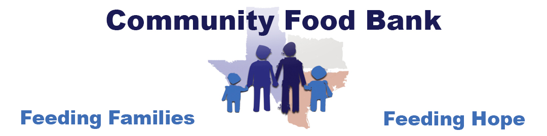 Community Food Bank | 3000 Galvez Avenue, Fort Worth | (817) 924-3333